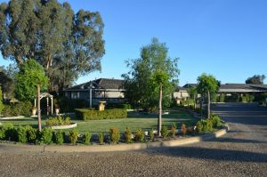 Burringa Garden Motel - Accommodation Mount Tamborine