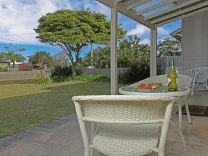 Callala Beach Cottage - charm and character - Accommodation Mount Tamborine