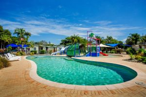 Discovery Parks - Harrington - Accommodation Mount Tamborine