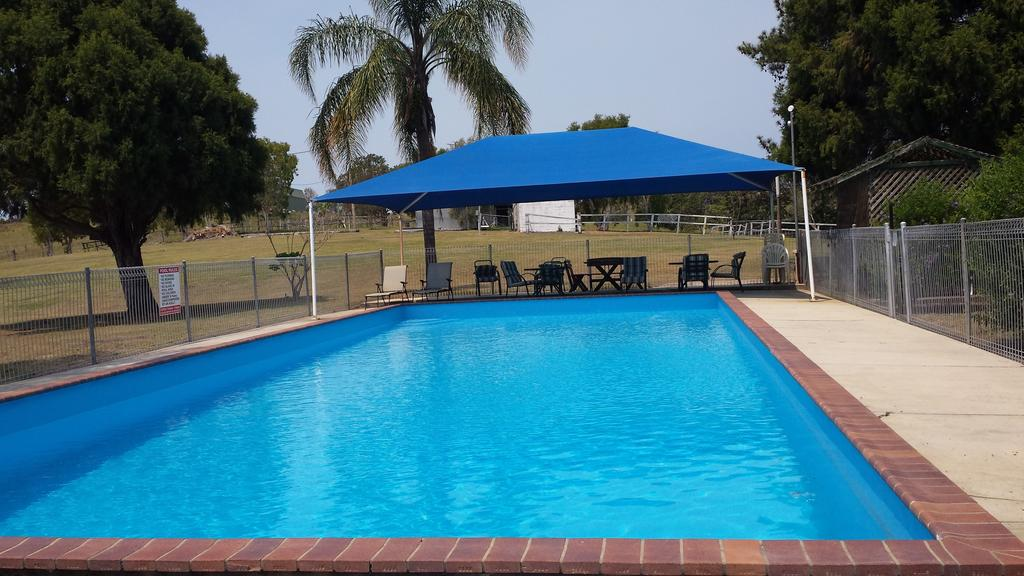 Jacaranda Motor Lodge - Accommodation Mount Tamborine