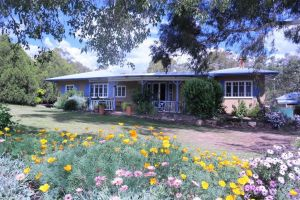 James Farmhouse - Accommodation Mount Tamborine