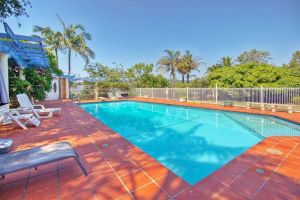 Melville House Bed and Breakfast - Accommodation Mount Tamborine