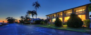 Midlands Motel - Accommodation Mount Tamborine