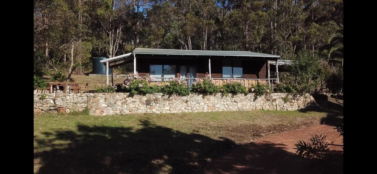 Kangaroo Valley Cottage - Accommodation Mount Tamborine