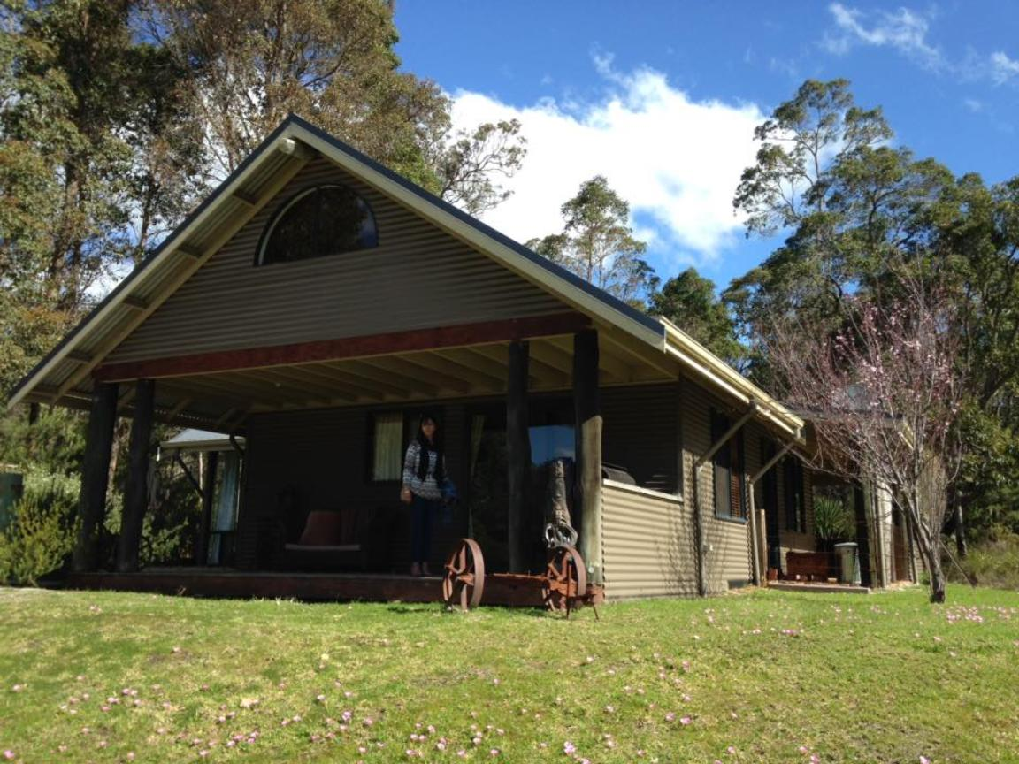 Scotsdale Valley Studios - Accommodation Mount Tamborine