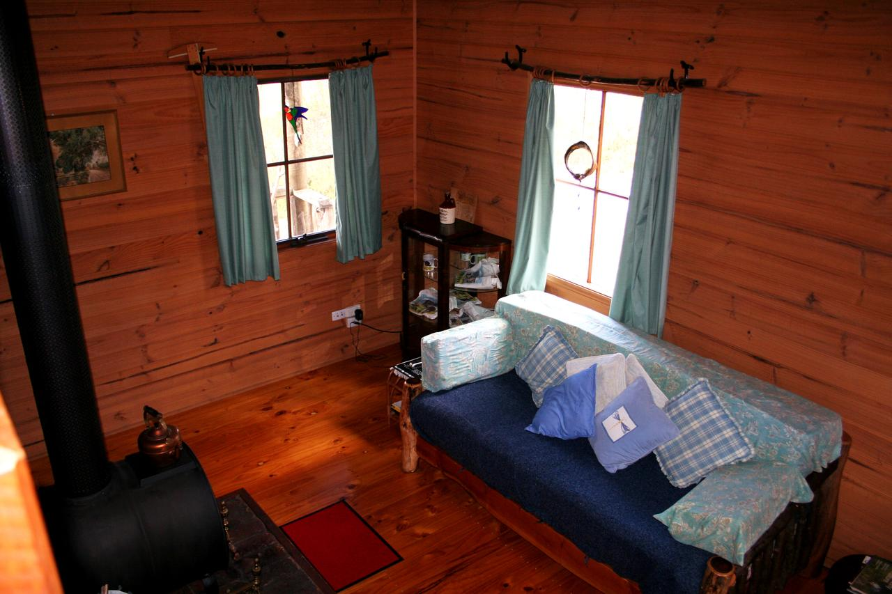 Cradle Mountain Love Shack - Accommodation Mount Tamborine