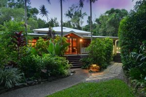 Port Douglas Valley Retreat - Accommodation Mount Tamborine