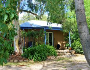 Rose Cottage - Accommodation Mount Tamborine