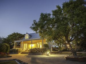 Vineyard Cottages - Accommodation Mount Tamborine