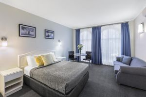 Best Western Cathedral Motor Inn - Accommodation Mount Tamborine