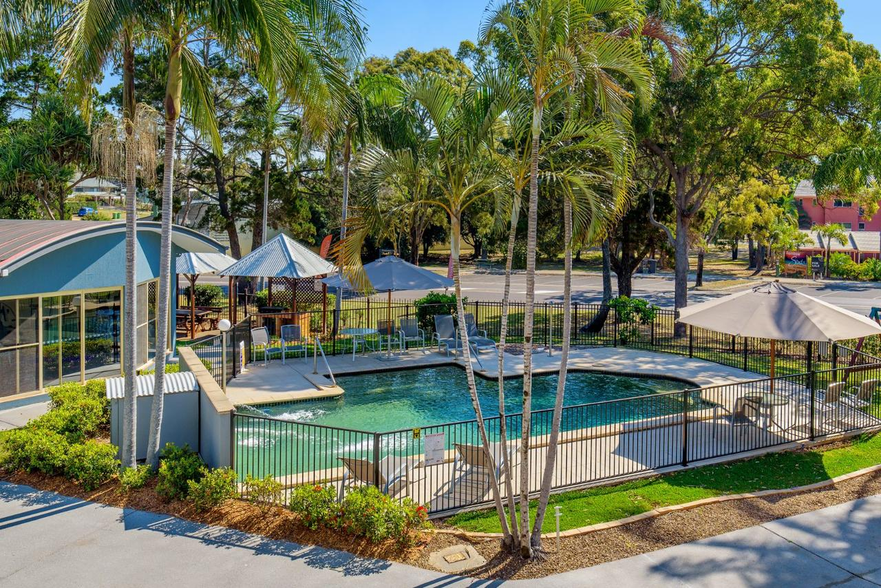 Rainbow Getaway Holiday Apartments - Accommodation Mount Tamborine