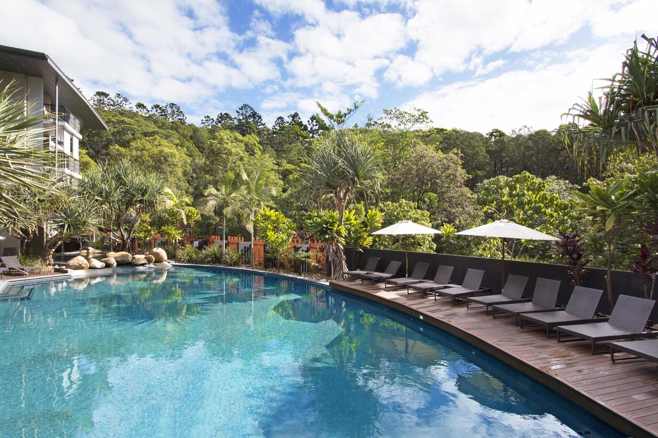 Peppers Noosa Resort and Villas - Accommodation Mount Tamborine