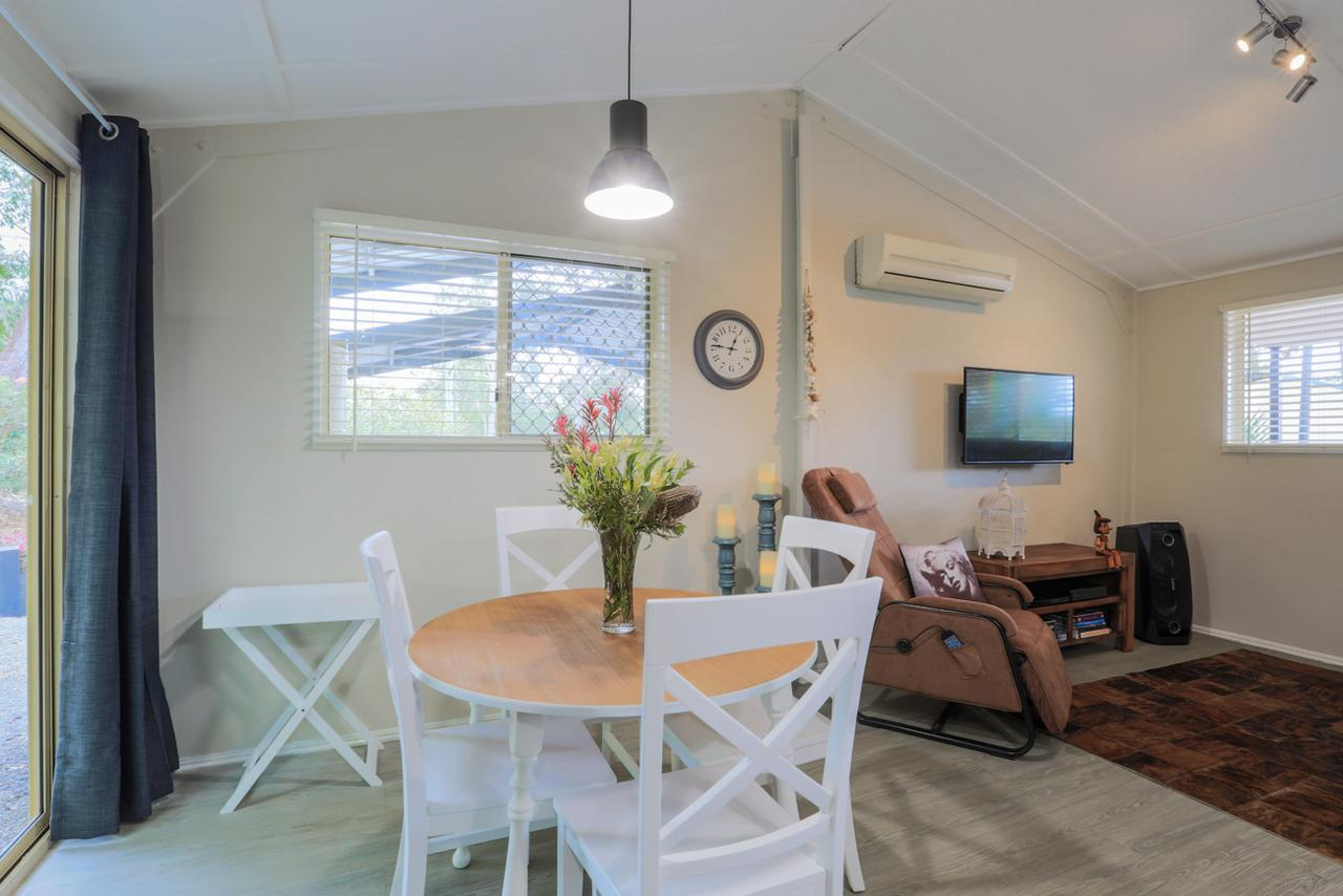 Bed & Breakfast 1 Bedroom Guest House - Accommodation Mount Tamborine