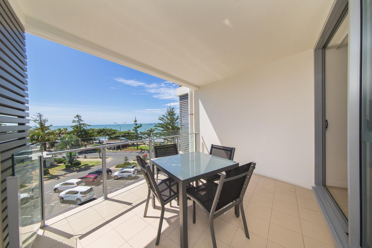 Salt Yeppoon - Accommodation Mount Tamborine