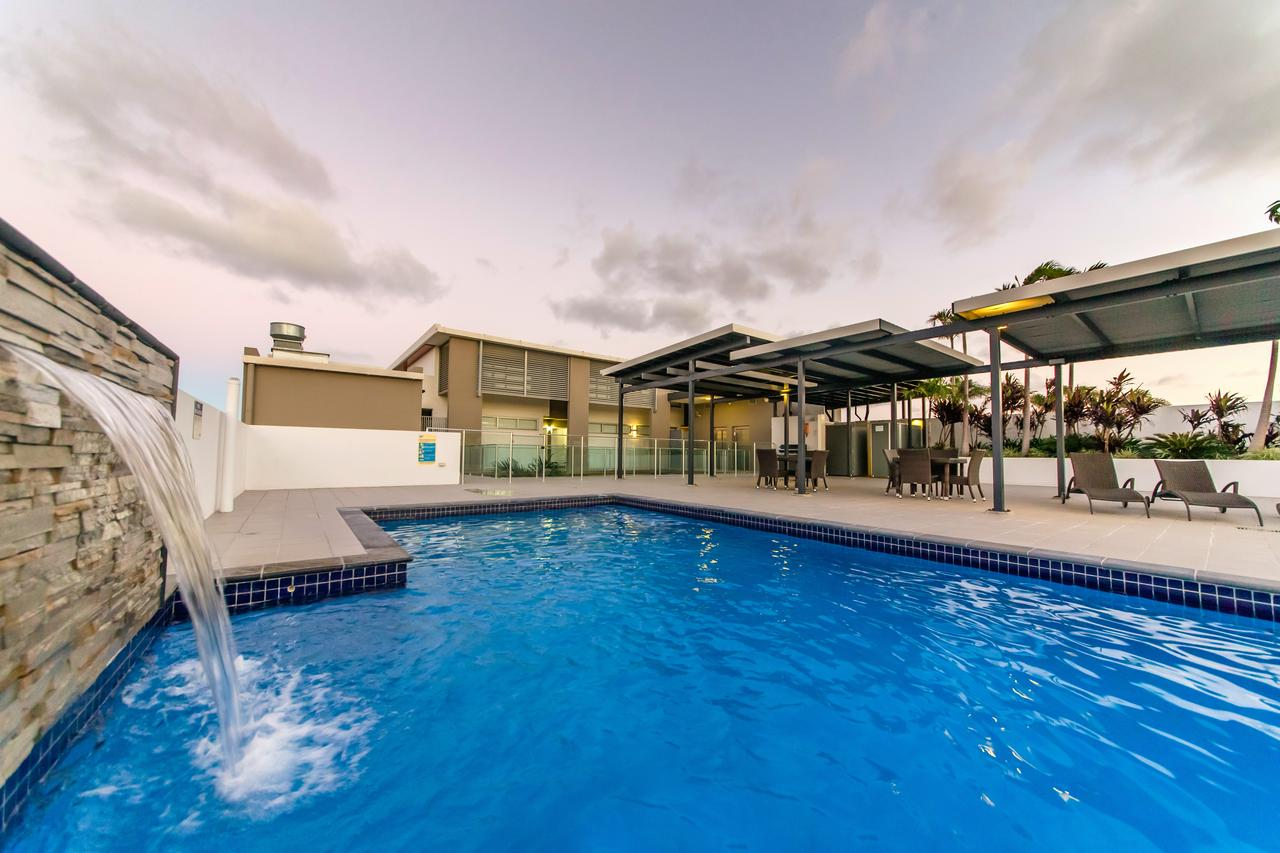 Echelon Apartments Yeppoon - Accommodation Mount Tamborine