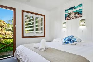 Lorhiti Apartments - Accommodation Mount Tamborine