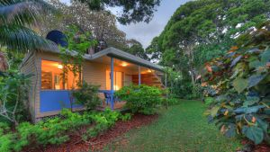 The Broken Banyan - Accommodation Mount Tamborine