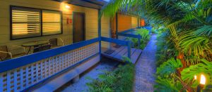 Somerset Apartments - Accommodation Mount Tamborine