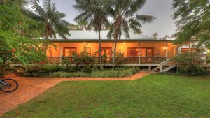 Beachcomber Lodge - Accommodation Mount Tamborine