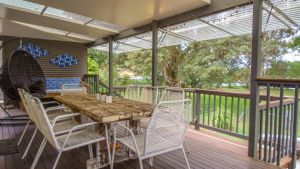 'RIVERSIDE RETREAT' 544 Ocean Drive North Haven - Accommodation Mount Tamborine