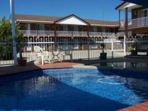 Albury Classic Motor Inn - Accommodation Mount Tamborine