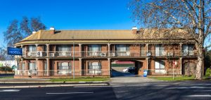 Albury Townhouse Motel - Accommodation Mount Tamborine