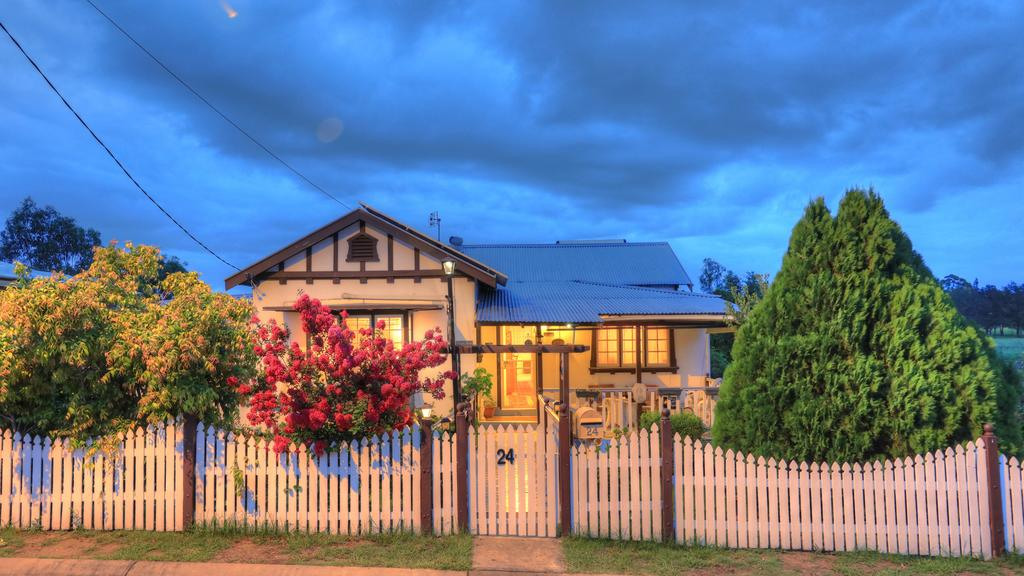 Andavine House - Bed  Breakfast - Accommodation Mount Tamborine