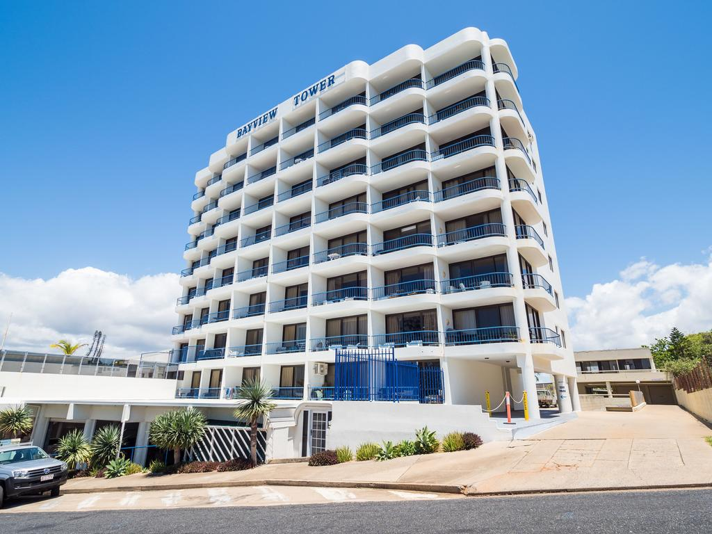 Bayview Tower - Accommodation Mount Tamborine