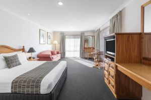 Best Western Ambassador Motor Inn  Apartments - Accommodation Mount Tamborine