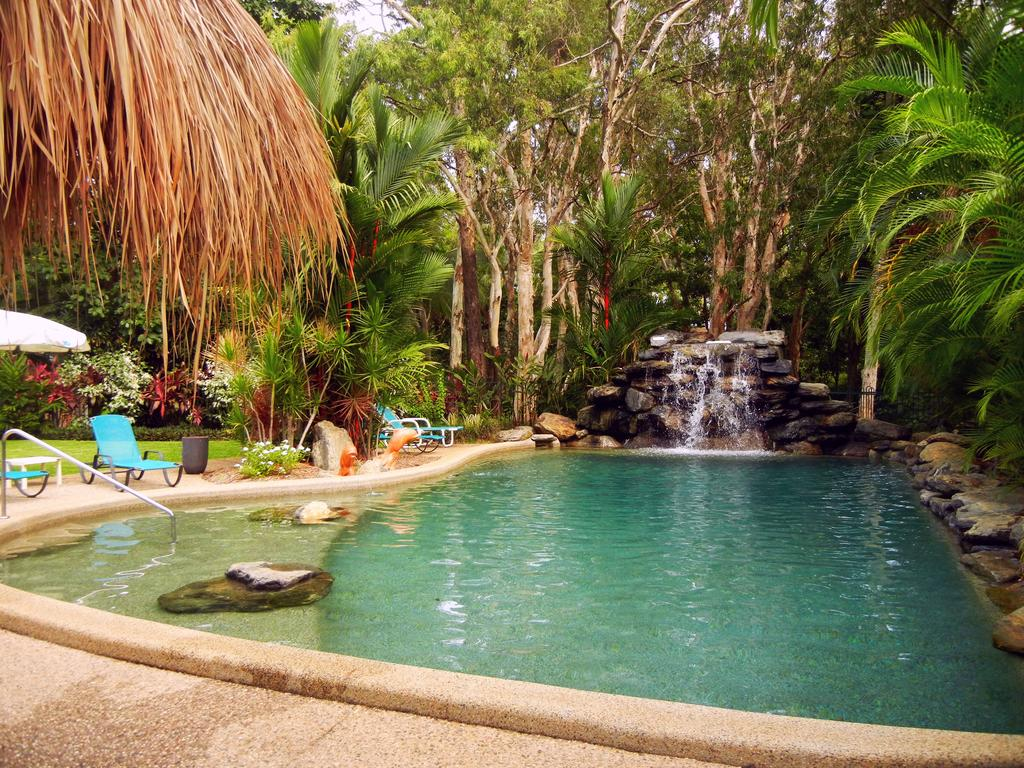 Big4 Port Douglas Glengarry Holiday Park - Accommodation Mount Tamborine